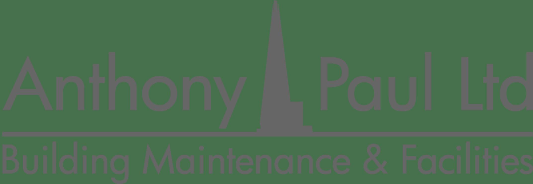 Anthony L Paul Building Maintenance Ltd